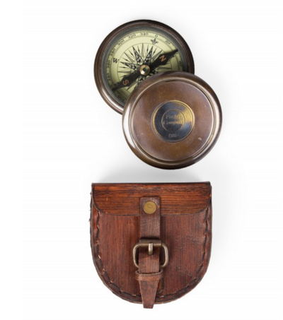 Adventurers Compass - do good shop ethical gifts