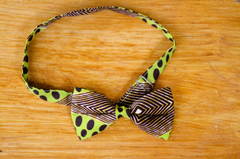 Bow Tie - do good shop ethical gifts