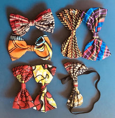 Children's Bow Tie - do good shop ethical gifts