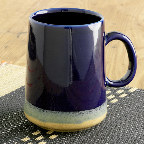 Tall Farmhouse Mug