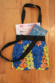 Grab-and-Go Bag - do good shop ethical gifts