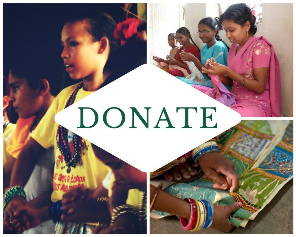donate - do good shop ethical gifts