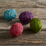 Hand Coiled Nests - do good shop ethical gifts