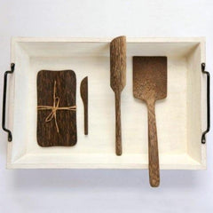 Cheese Board Serving Set