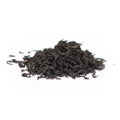 Mt. Kenyan Black Looseleaf Tea - do good shop ethical gifts