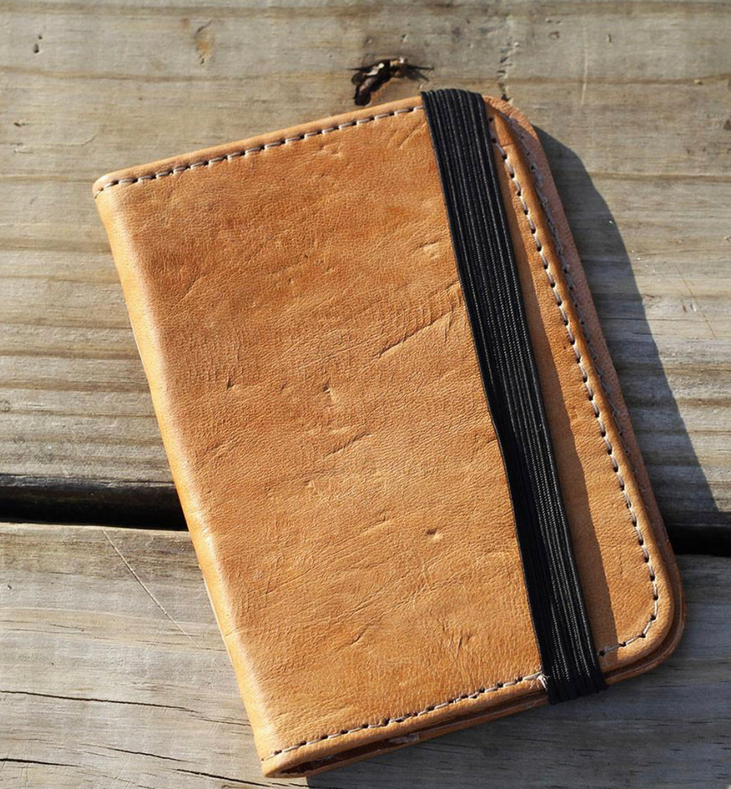 Passport Cover - do good shop ethical gifts