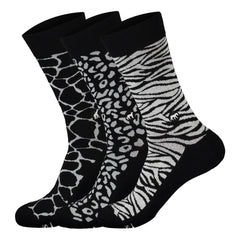 Socks That Protect Wild Animals Gift Set