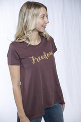 Swing Tee - do good shop ethical gifts