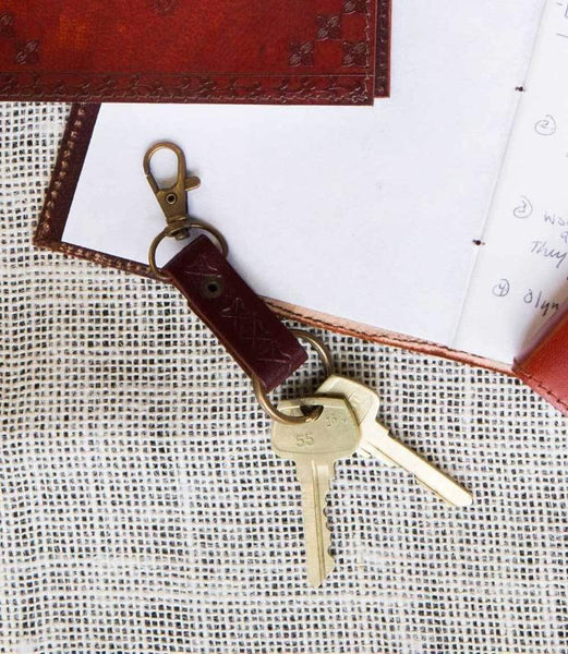 Keychain Clip - do good shop ethical gifts