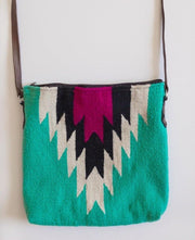 crossbody.purse.handwoven.merino.wool.and.leather.artisan.quality.sold.at.do.good.shop.ethical.gifts