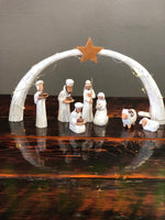 Star of Wonder Nativity Set - do good shop ethical gifts