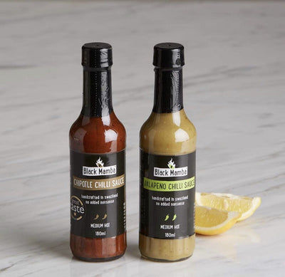 Fair Trade Hot Sauce - do good shop ethical gifts