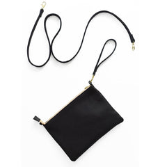 Genuine Leather Convertible Crossbody - do good shop ethical gifts