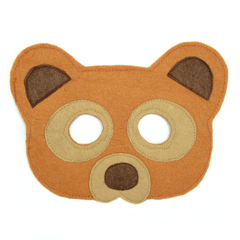 Kids Play Mask - do good shop ethical gifts