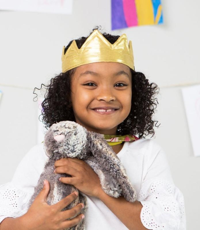 Dress Up Crown - do good shop ethical gifts