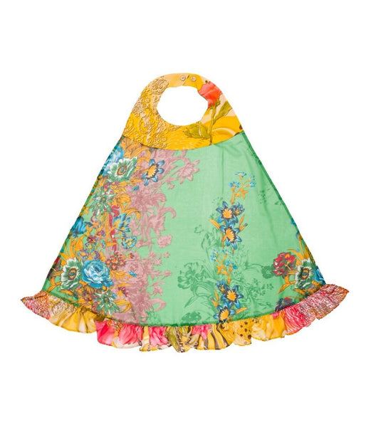 Sari Dress Up Cape - do good shop ethical gifts