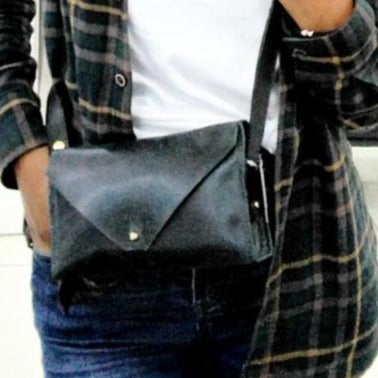 Mini Crossbody Purse