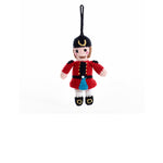 The Nutcracker Suite Ballerina + Nutcracker - do good shop ethical gifts
