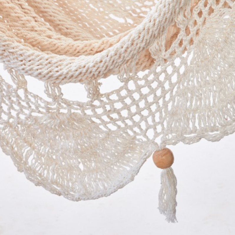 Summer Hammock Chair - do good shop ethical gifts