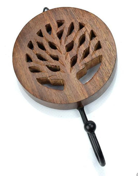 Tree of Life Wall Hook