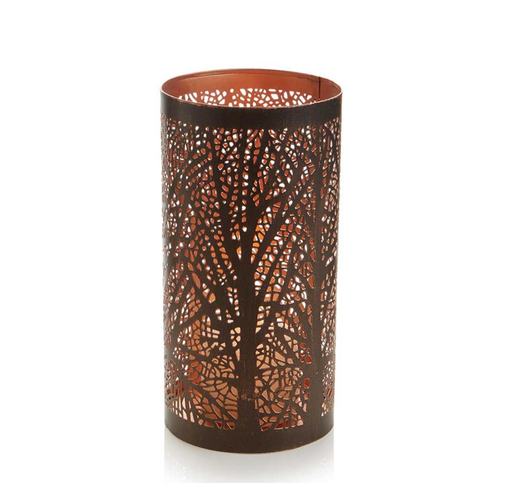 Tree Branches Lantern - do good shop ethical gifts