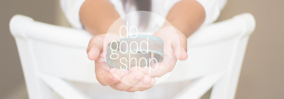 do good shop dot org a 501 (c)(3) nonprofit ethical marketplace