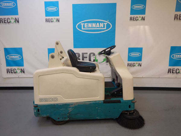 As-Is 6200-2396 Sweeper