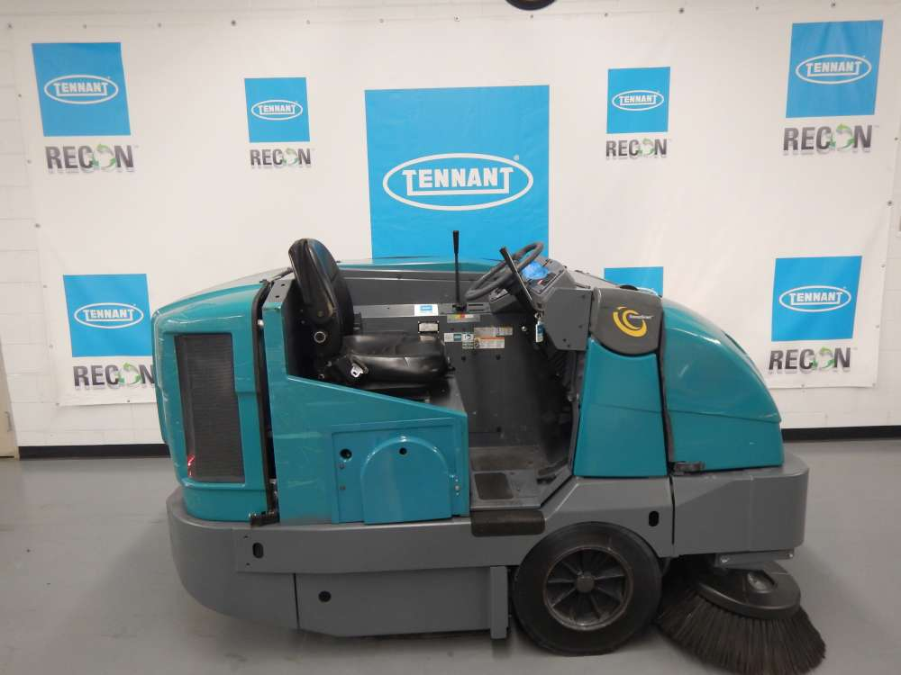 Used S30-1634 Sweeper