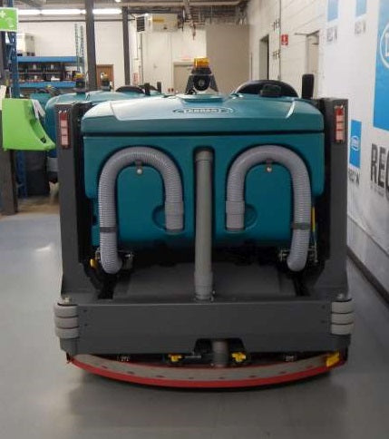 Certified M30-4592 Sweeper-Scrubber