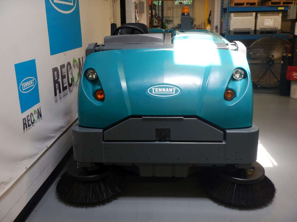 Used S30-5924 Sweeper