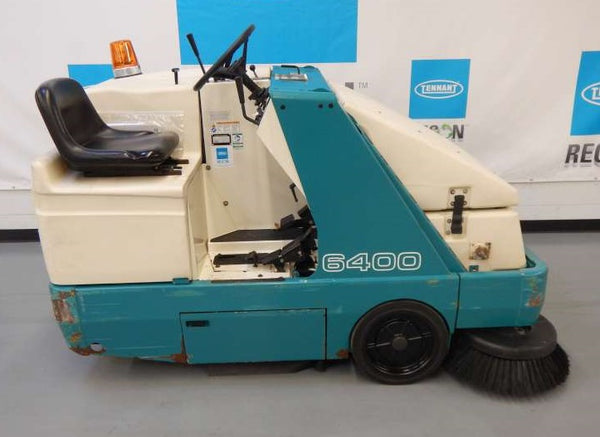 Used 6400-5367 Sweeper