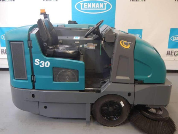 Used S30-2214 Sweeper