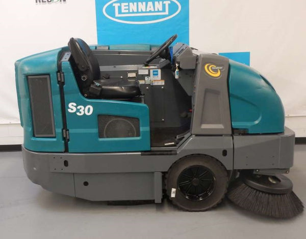 Used S30-2572 Sweeper
