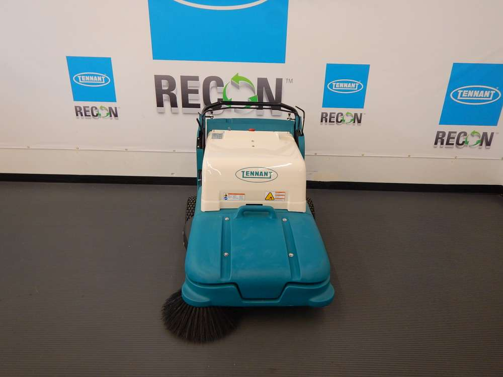 Certified 3640-10686908 Sweeper