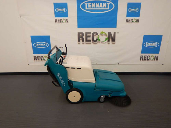 Certified 3640-10744795 Sweeper