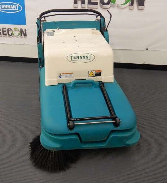 Used 3640-6892 Sweeper