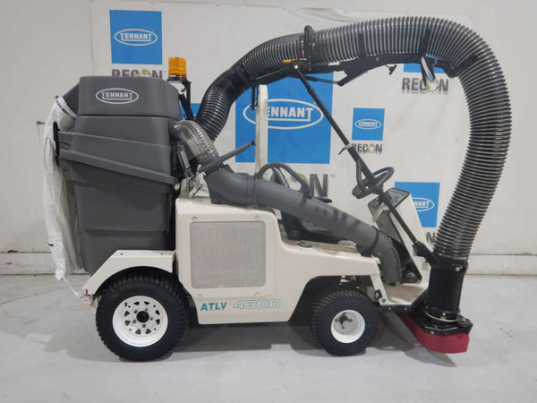 Certified 4300-3980 Litter Vacuum