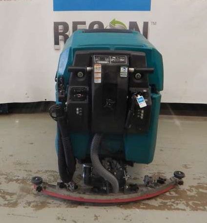 Used 5680-10515455 Scrubber