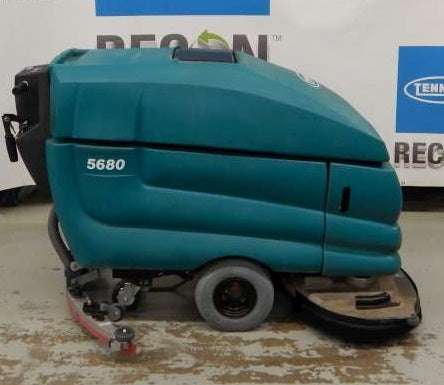 Used 5680-10515456 Scrubber