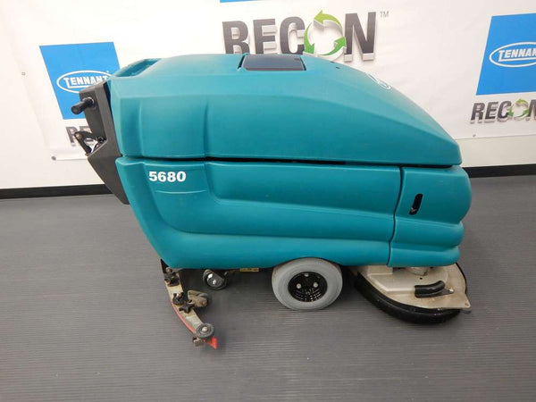 USED 5680-10545769 Scrubber