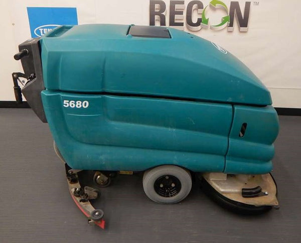 Used 5680-10546198 Scrubber