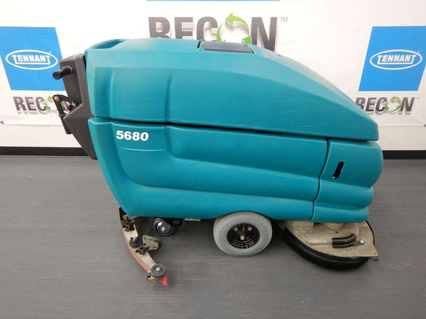 Used 5680-10556313 Scrubber