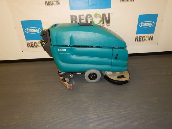 Used 5680-10558835 Scrubber