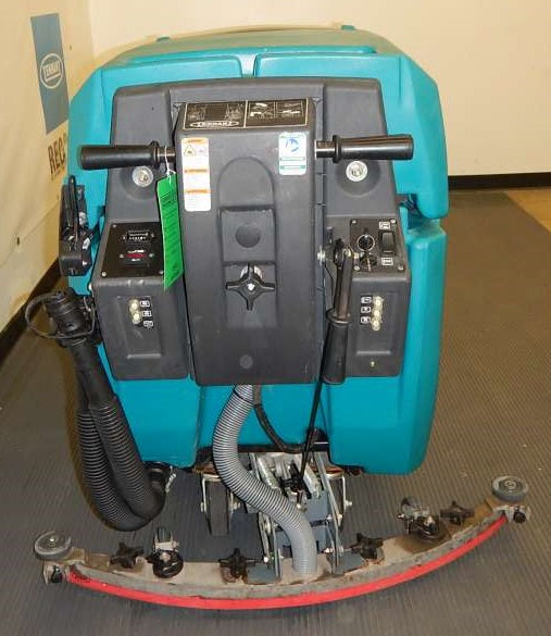 Used 5680-10710020 Scrubber