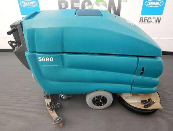 Used 5680-10710394 Scrubber