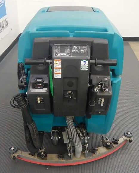 Used 5680-10712365 Scrubber