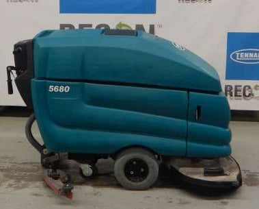 Used 5680-10715029 Scrubber