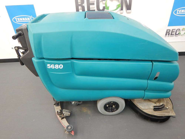 Used 5680-10724600 Scrubber