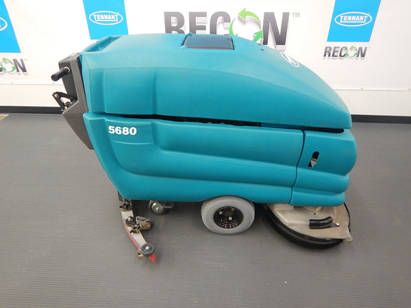 Used 5680-10729550 225AH Scrubber