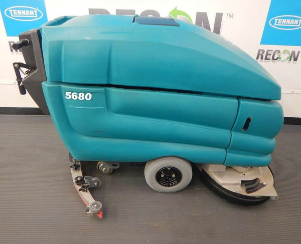 Used 5680-10729710 Scrubber